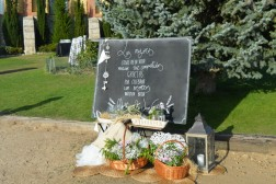 Decoración boda en el campo