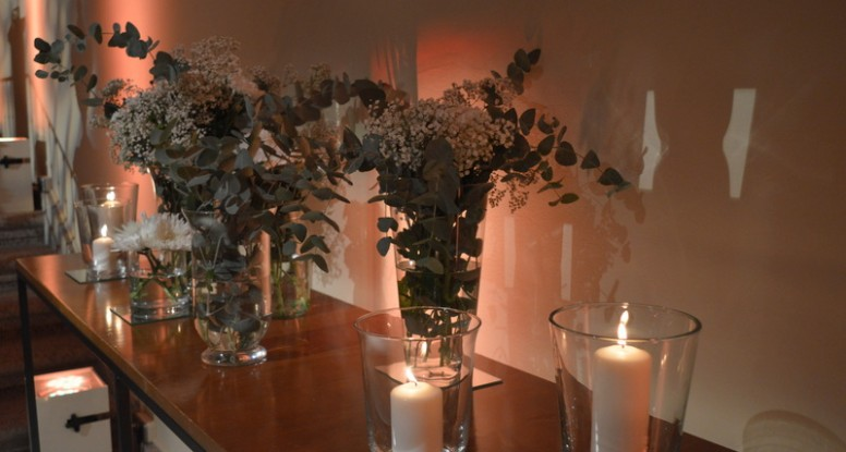Wedding Planner Madrid en La Quinta del Jarama