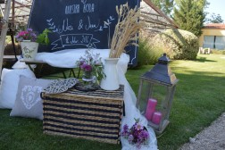 Decoración para bodas Wedding Planner Madrid