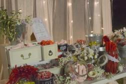 Decoración bodas en Madrid