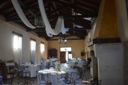 Decoración para bodas Madrid